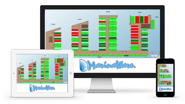 Marina Software