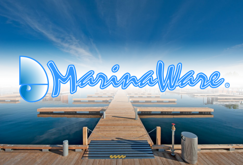 Marina Management Software